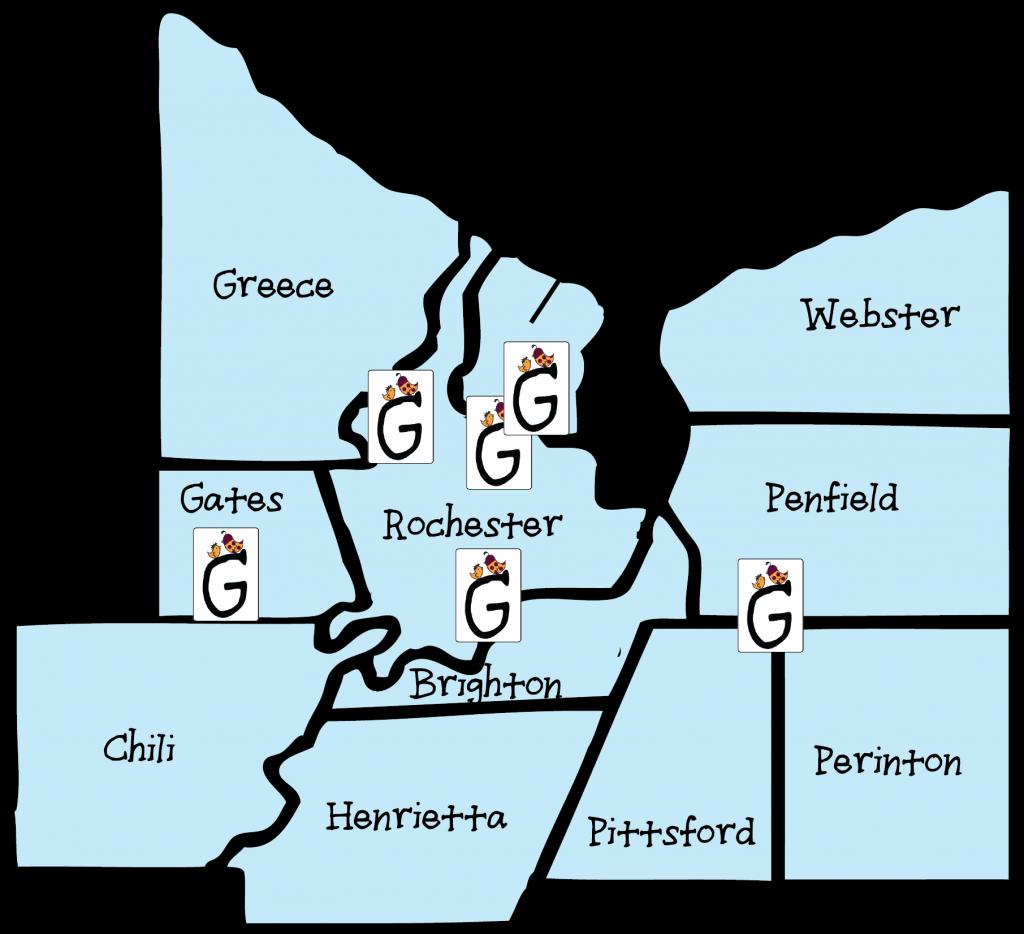 Generations Location Map- NEW