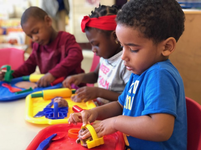 Gates Chili New York Early Child Care Amp Education